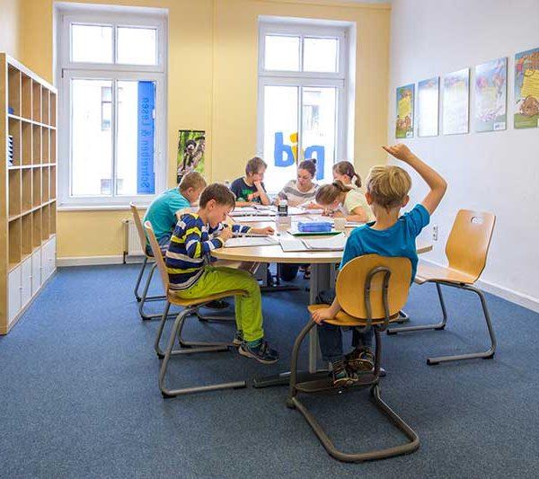 PID Leipzig Schüler