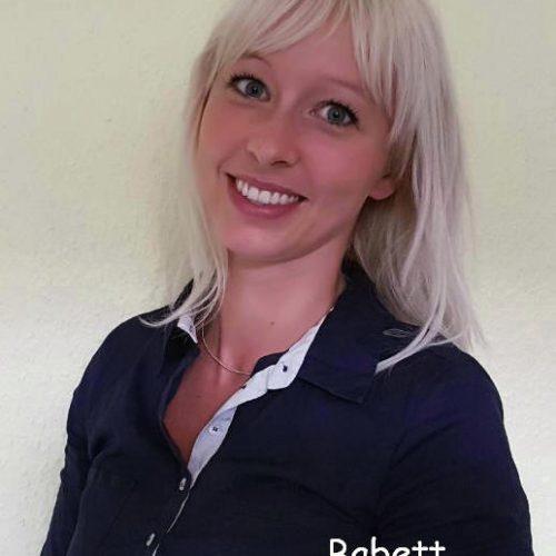 Babett Naumann