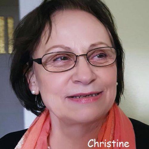 Christine Stallinger