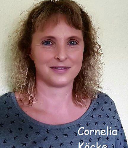 Cornelia Köcke