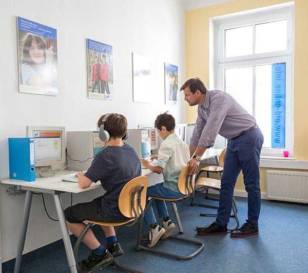 PID Leipzig Unterricht