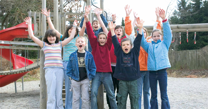 Schüler Pädagogisches Institut für Deutschförderung
